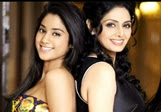 Sridevi's daughter Janvi is not coming to film industry