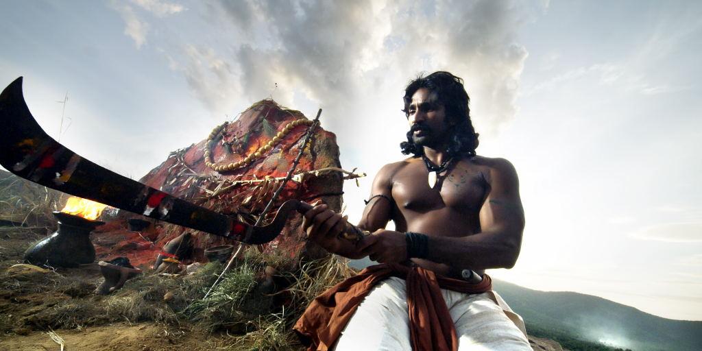 Aadhi Ekaveera Movie Latest Photos Gallery
