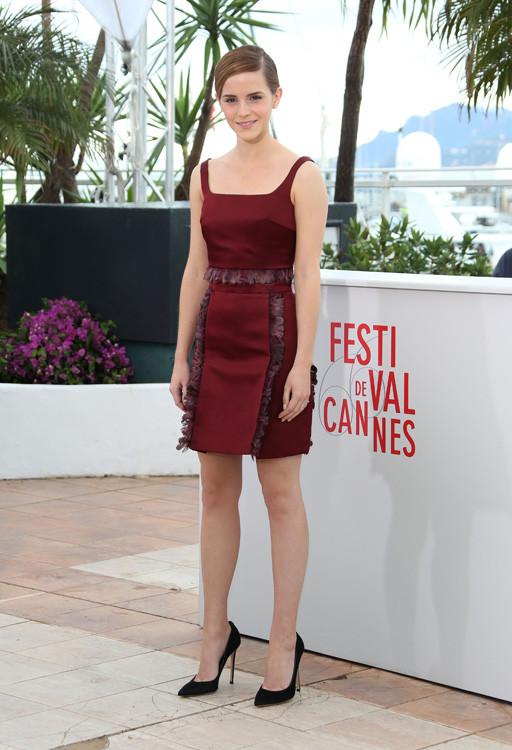 Emma Watson-Christopher Kane