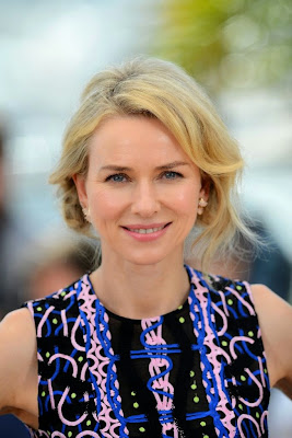 Naomi Watts Peter Pilotto Dress The Sea Of Trees 2015 Cannes Film Festival Photocall