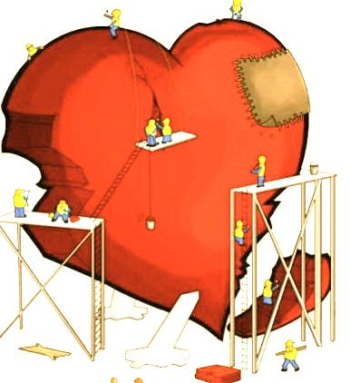 Amor en reparaciones