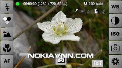 c1 Download Application Camera Pro Nokia N9 MeeGo Harmattan 1.2 Nemo 1.3