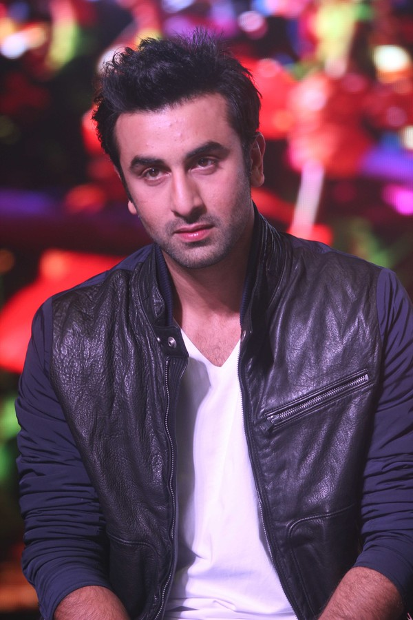 Ranbir Kapoor at Aare Aare song launch from movie Besharam