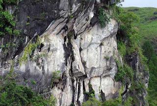Hanging Rock Legend Parapat City