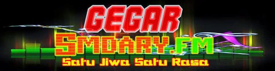 GEGAR SMDARY FM