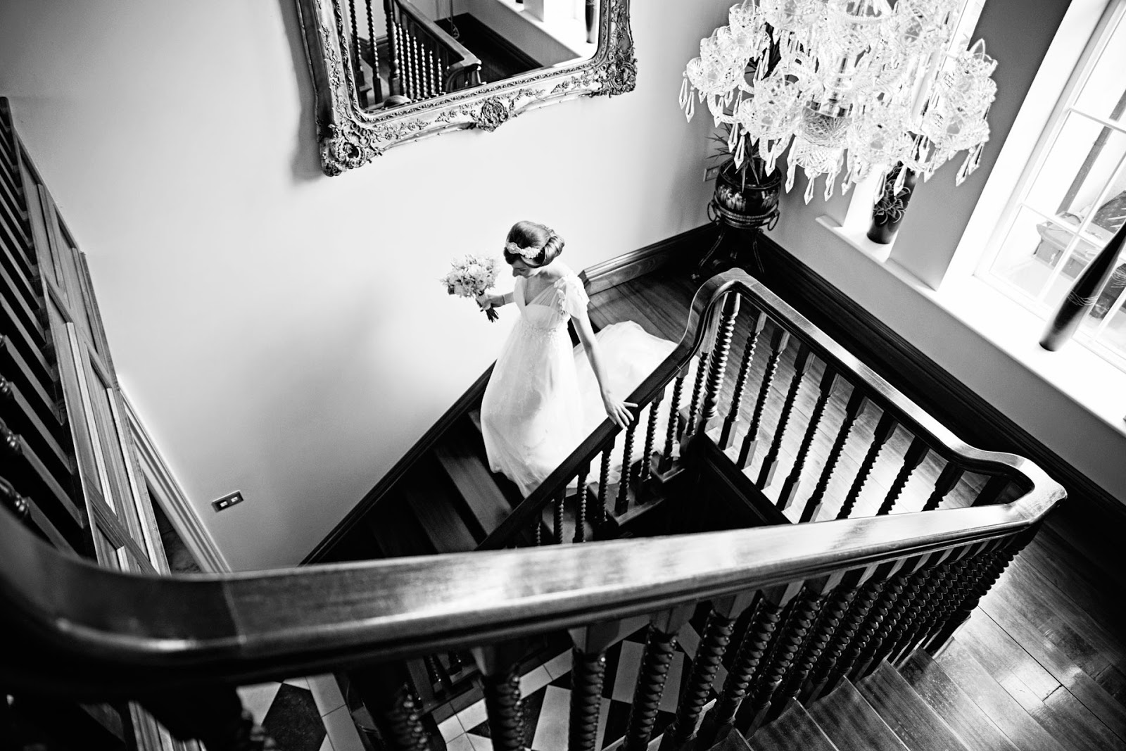 Kilkenny Castle Wedding Photography