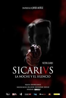 ver pelicula Sicarivs: La noche y el silencio, Sicarivs: La noche y el silencio online, Sicarivs: La noche y el silencio latino