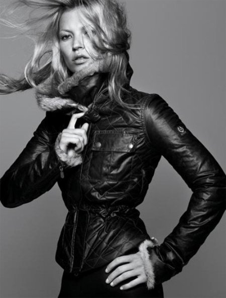 leather moda