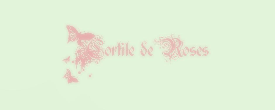 Une cortile de Roses