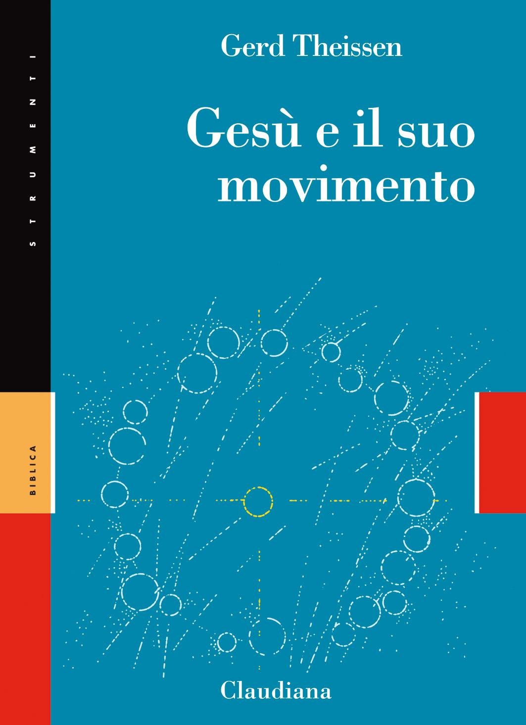 Gerd Theissen-Gesù e Il Suo Movimento-