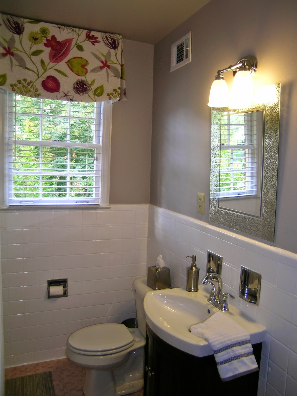 Eanes Foster Design Bathroom Redos On A Budget - Bathroom redos on a budget