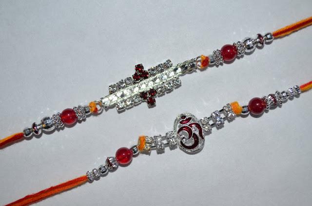 Rakhi Gifts to Order Online to Jaipur