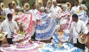 Folklor de Panamá