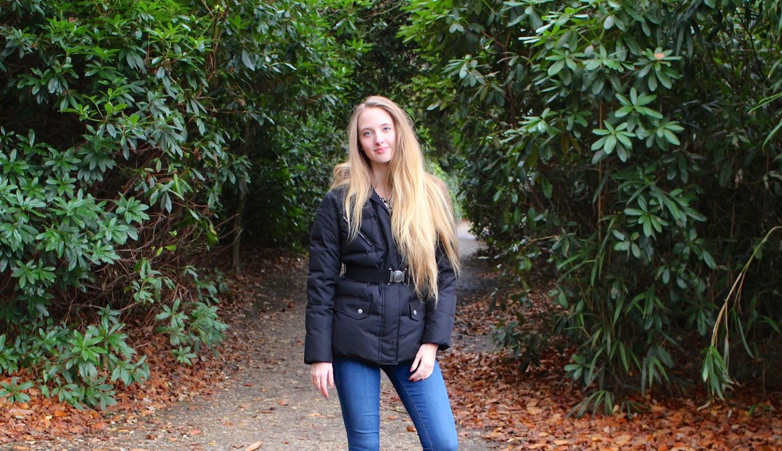 Claremont Landscape Garden Blog Review