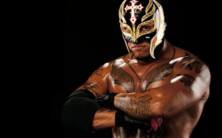 WWE Rey Mysterio hd Wallpaper