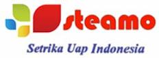 Setrika Uap Indonesia