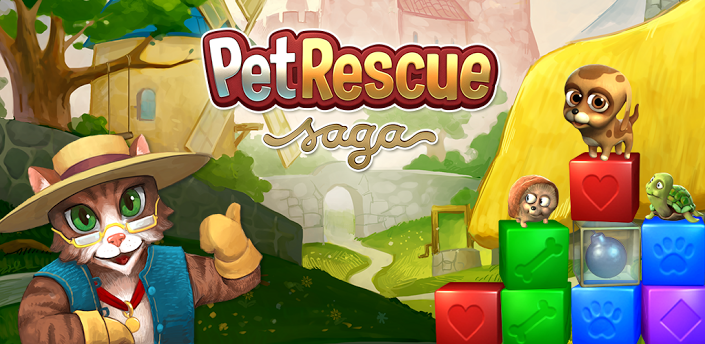 Soluzioni Pet Rescue Saga facebook Android iPhone