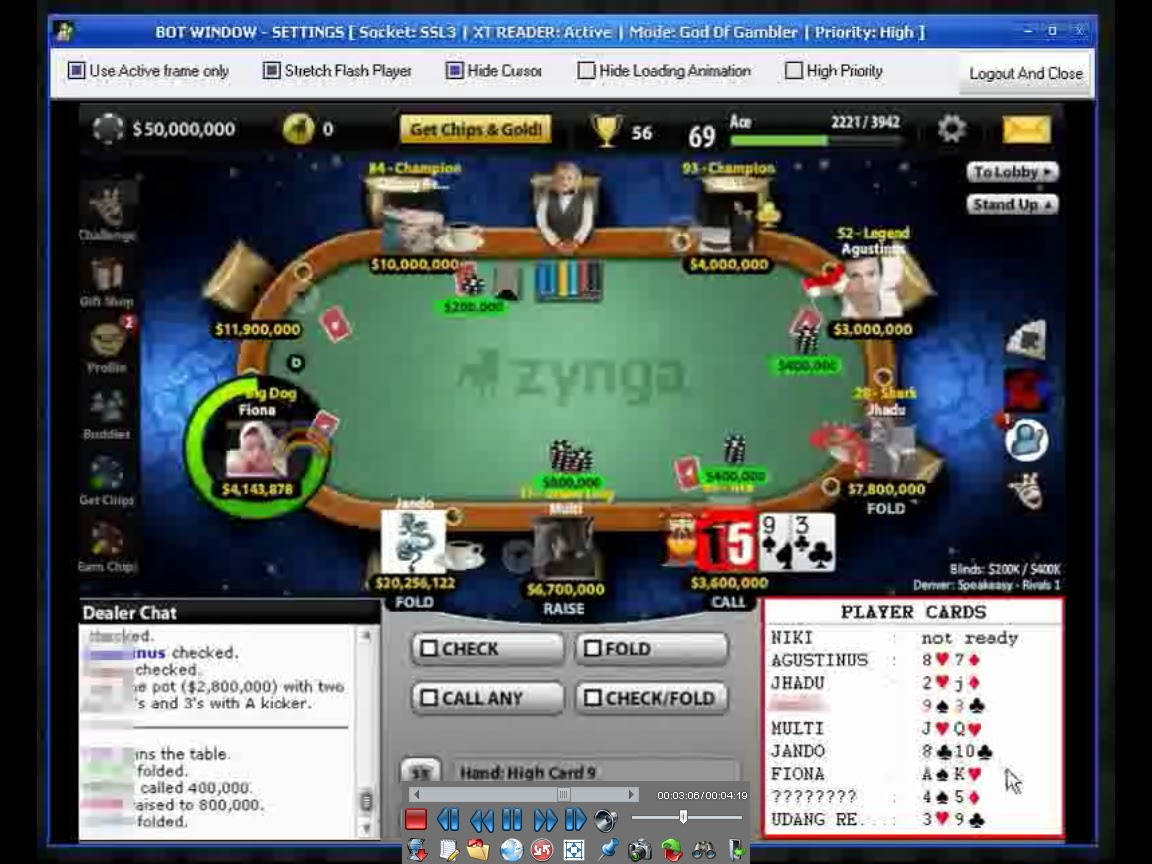 voodoo casino riga poker