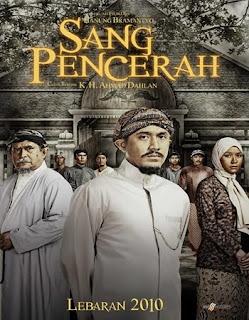 Movie Tarbawi