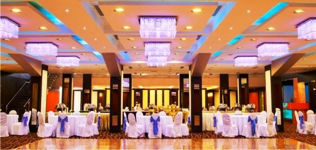 The Golden Orchid Wedding Venue Mapusa Goa