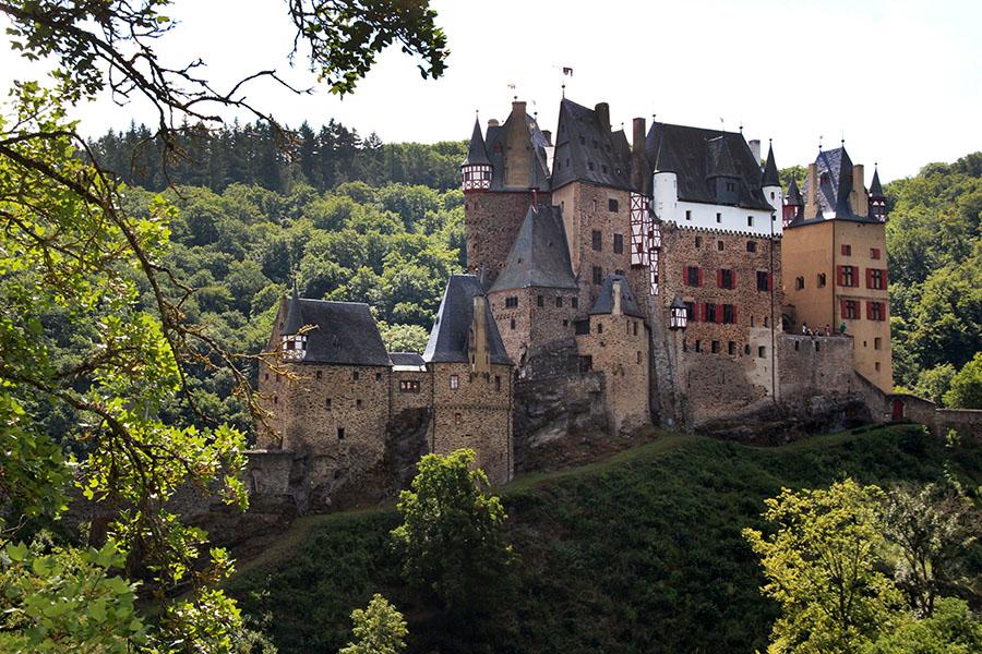 Travel Blog Europe