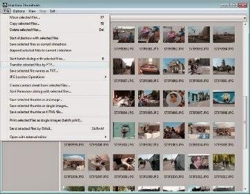 تحميل برنامج عارض الصور وتعديلها IrfanView للكمبيوتر مجاني