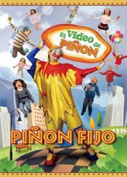 DVD Piñon Fijo