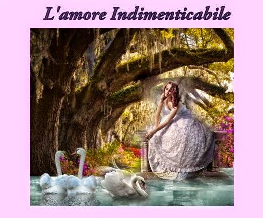 Hääblogi L'amore Indimenticabile