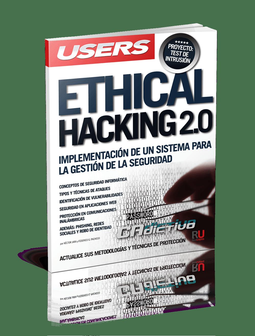 Ethical Hacking 2.0 - Implementación de un Sistema para la Gestión de la Seguridad
