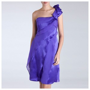 Purple+winnie+short+dress