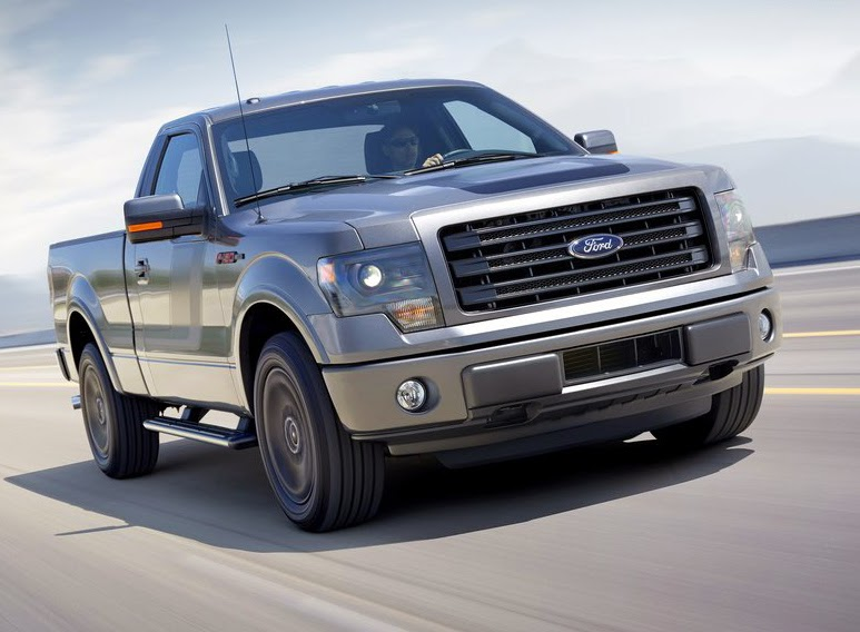 2014 ford f150 tremor new cars pictures. Black Bedroom Furniture Sets. Home Design Ideas