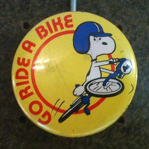 Meriwether Fabrications Go Ride A Bike