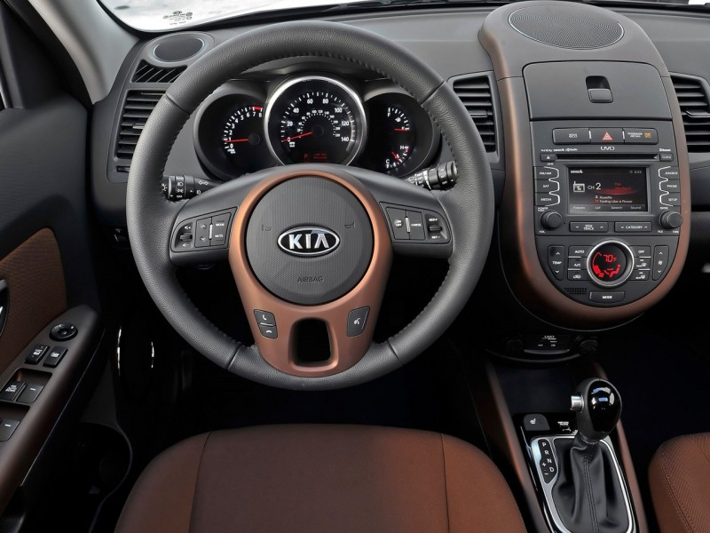 KIA Soul   Car Review 2012 and Pictures   New Car Review