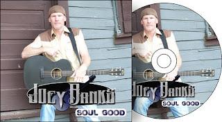 Photo of Joey Banks Soul Good Album