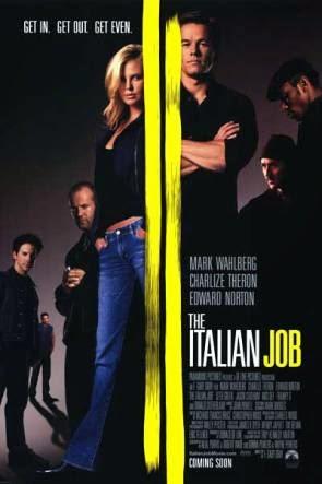 The Italian Job (2003) Italianjob