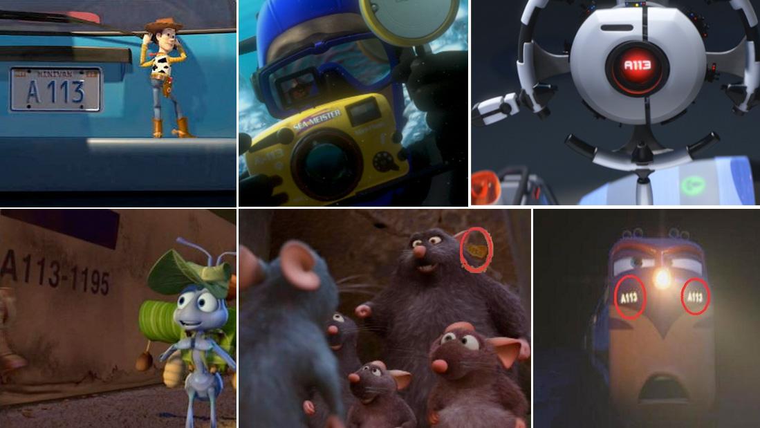 3 Toy Surprise Eggs Disney Pixar Monsters.