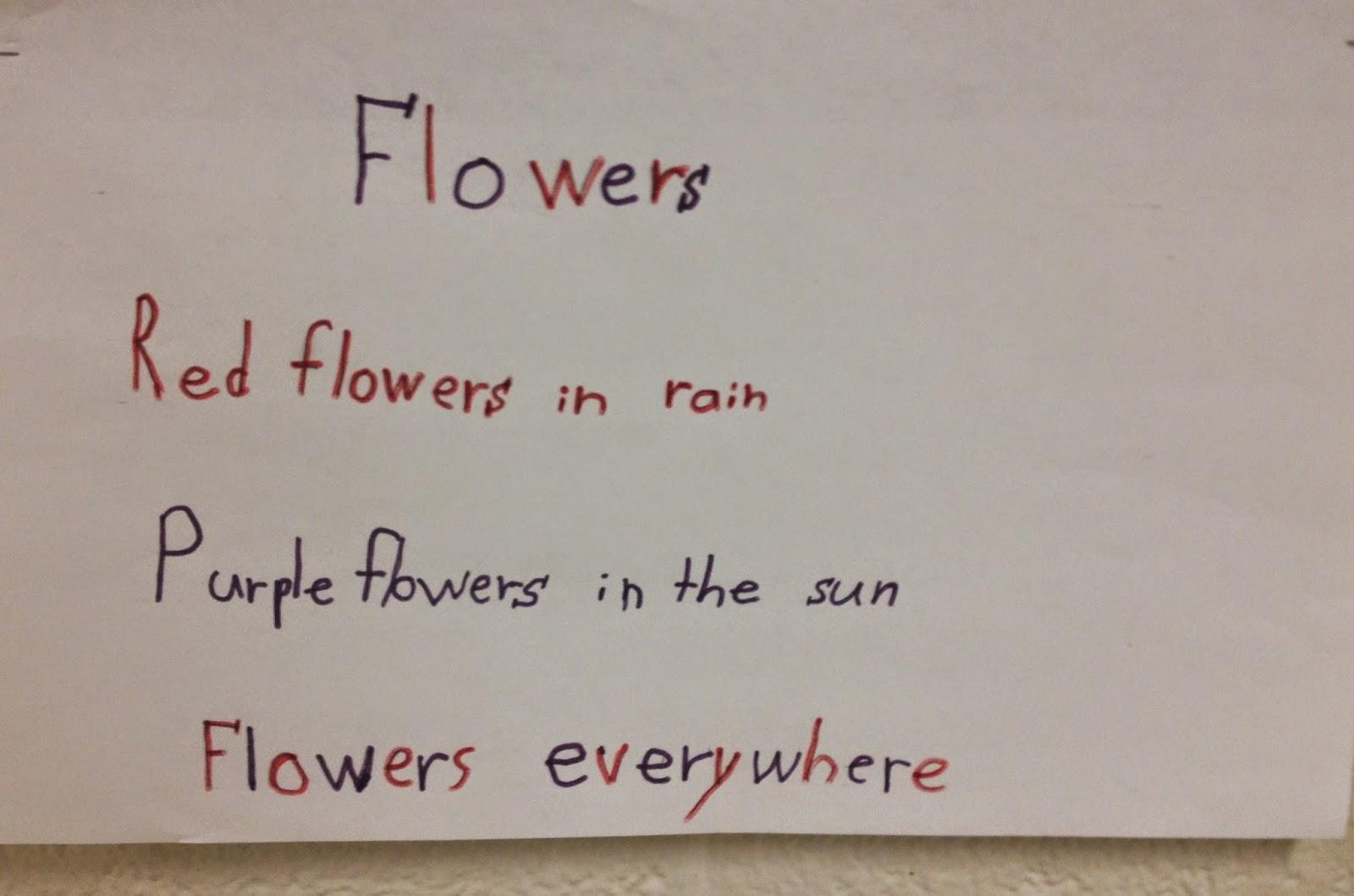 how do haikus work