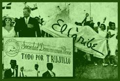 Desfile en honor a Trujillo