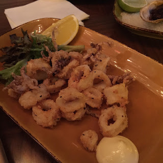 pop, adelaide casino, lounge bar, bar, casino, tapas, food, adelaide, squid, salt and pepper