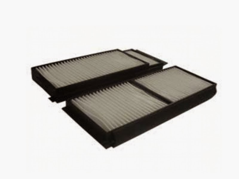 Cabin Air Filter - Filter AC Mazda 3 1.6L