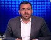 برنامج  السادة المحترمون  حلقة يوم الأربعاء 25-3-2015 يقدمه يوسف الحسينى  من قناة  أون تى فى