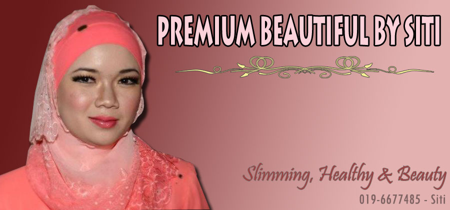 Premium Beautiful by SITI