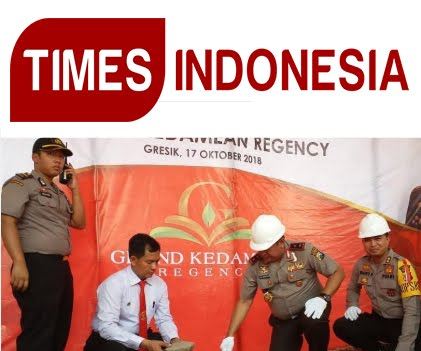 DILIPUT OLEH TIMES INDONESIA