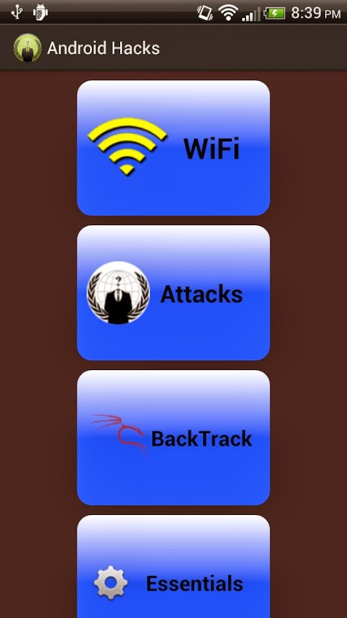 DROID APK: Android Hacks v2.3 APK