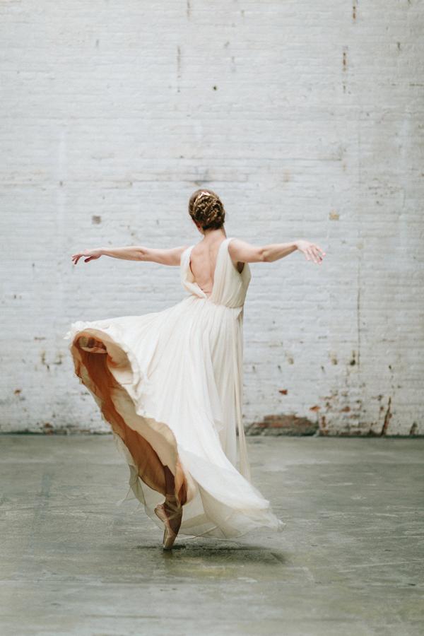 Ballet Amy Osaba + Mk Sadler