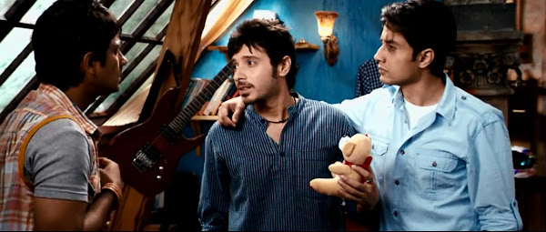 Chashme Baddoor - 2013 Trailer Screenshots