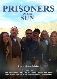 Watch Prisoners of the Sun (2013) movie free online