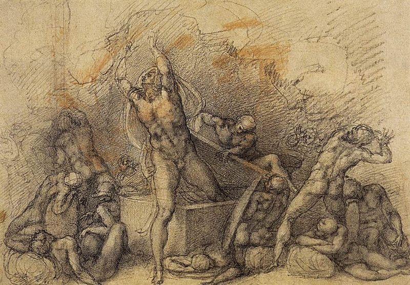 Ladrones de cuerpos, los resucitadores - Curistoria - Curiosidades ...