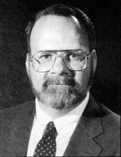 Dean Timothy J. Flanagan, 1991-98