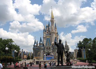 American Disney World